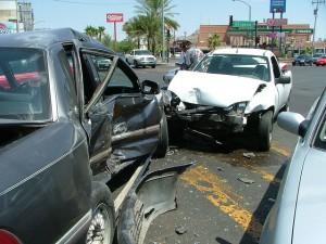 cervicalgia por accidente de tráfico Malaga
