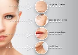 Acido hialurónico en la cara
