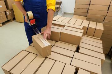 maquinaria para packaging