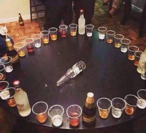 juegos despedidas de soltero